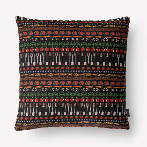Bavaria Stripe Pillow by Studio Job
