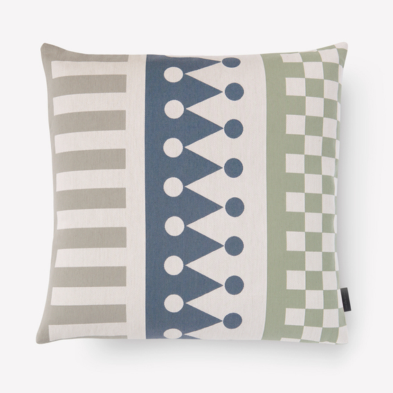 Palio Pillow by Alexander Girard