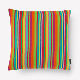 Millerstripe Pillow by Alexander Girard
