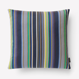 Stripes Pillow by Paul Smith