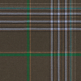 Mingled Plaid  by Paul Smith
