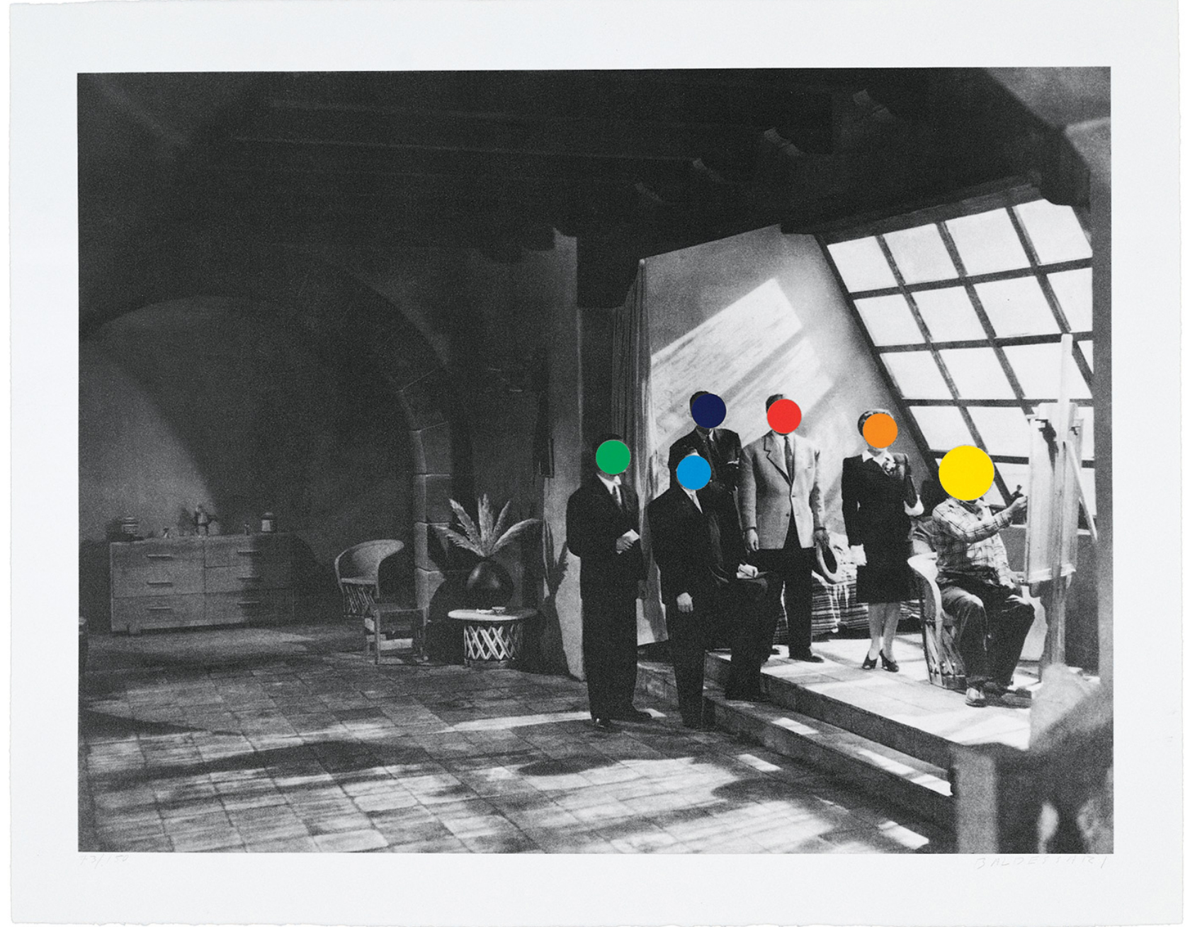 Maharam collaborator baldessari 03