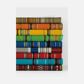 Maharam point stack