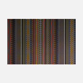 Maharam point 005blackandkhaki 4