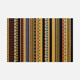 Maharam point 009goldandblack 5