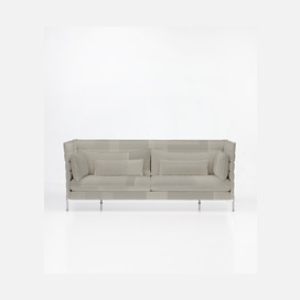 Scholten and baijings grid 005 alcove sofa