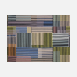 Maharam assembled check paul smith 004