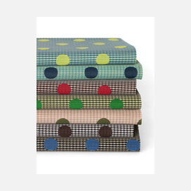 Maharam dots paul smith stack.jpg