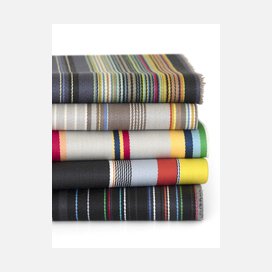 Maharam sequential stripe paul smith  stack