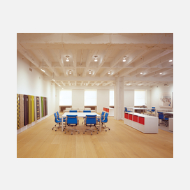 Maharam showroomchicago 1