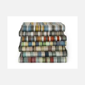 Maharam overlapping stripe  paul smith stack