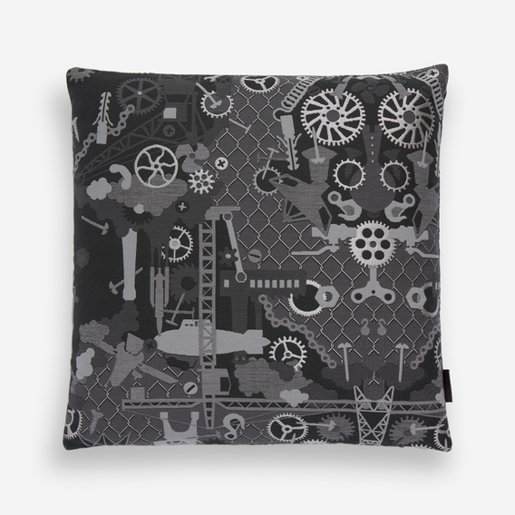Industry Pillow by Studio Job