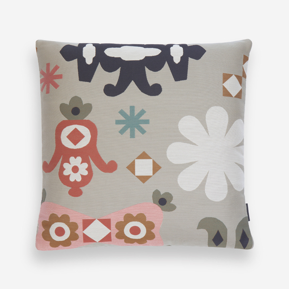Mela Pillow by Sonnhild Kestler