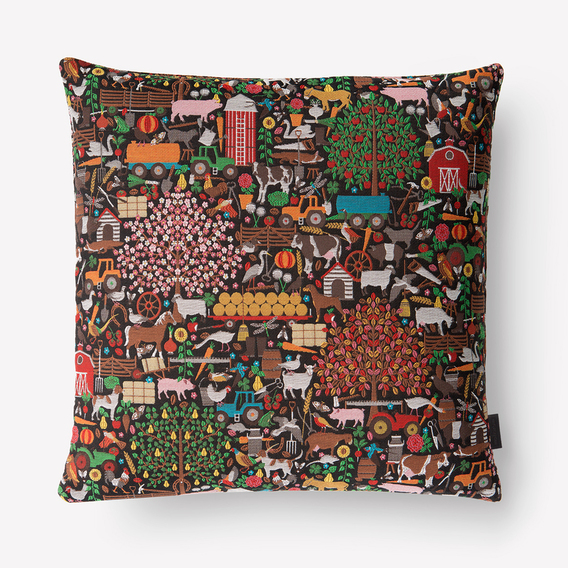 Bavaria Pillow by Studio Job
