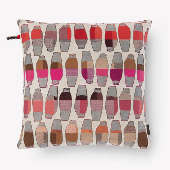 Vases Pillow by Hella Jongerius