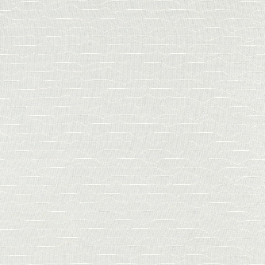Maharam Product Textiles Fluctuation 001 White