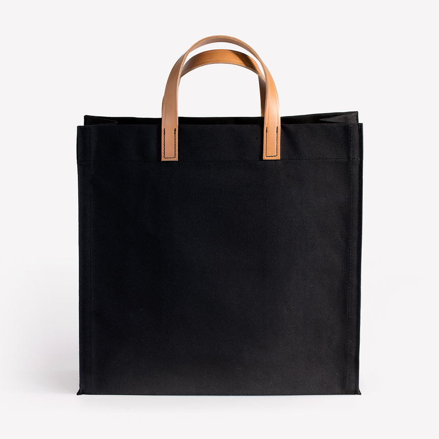 Maharam product bags amsterdam bag 002 black saddle for Amsterdam products