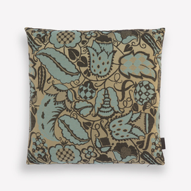 Blumen Pillow by Dagobert Peche