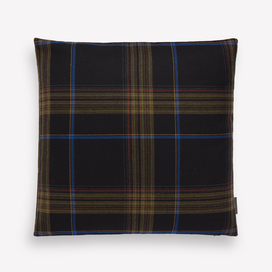 Mingled Plaid Pillow DISC:012820 by Paul Smith