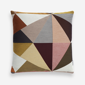 Angles Pillow by Paul Smith