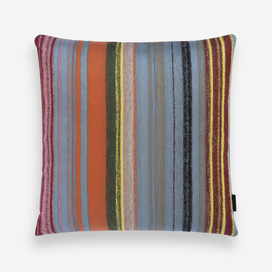 Monsoon Pillow  by Sonnhild Kestler