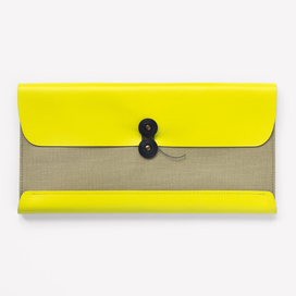 Travel Wallet by Postalco