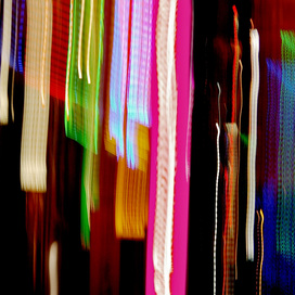 Slow Exposure Stripe