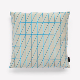 Bright Angle Pillow by Scholten & Baijings