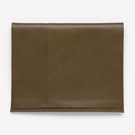 Folded Pouch Large