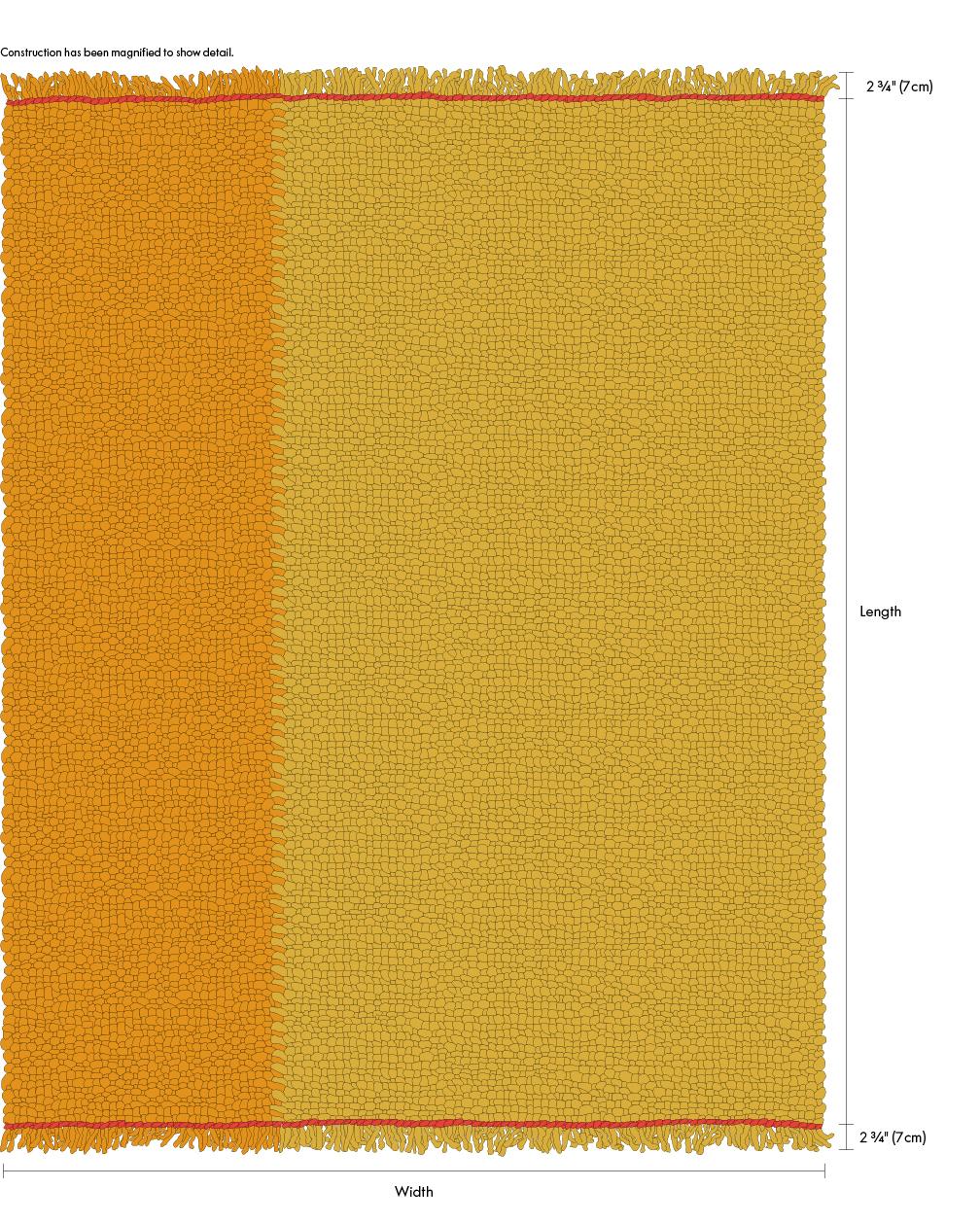 Maharam Product Rugs Bold By Hella Jongerius 482