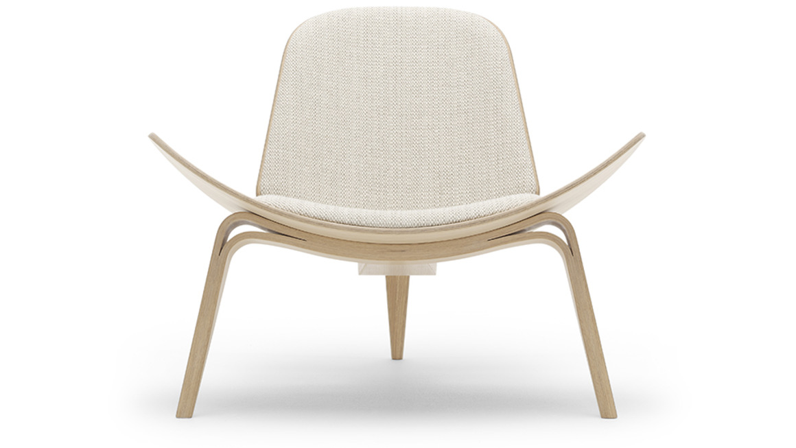 maharam story the shell chair