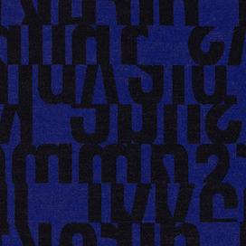 Textiles and Typography